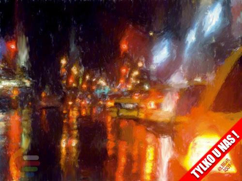 Sztuka Polska Adlbbear Rainy Ny 438c26dfef35814afcafb15fbe31fa8d