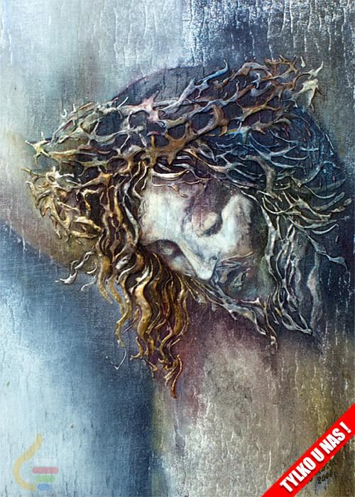 Sztuka Polska Golebiewska Jezus A176b3a4725bfa6fa0432273fa352dd7