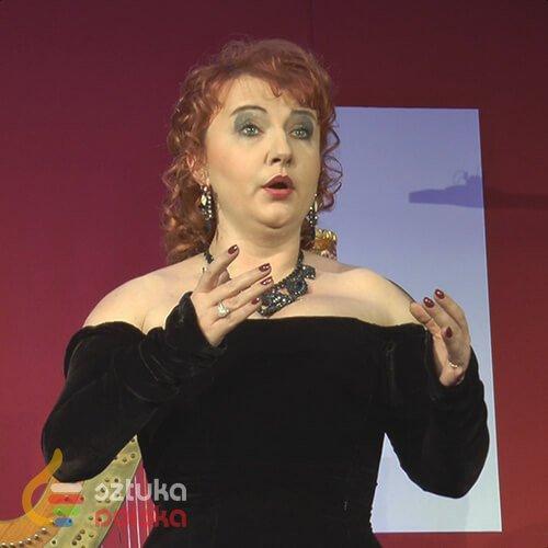Sztuka Polska Katarzyna Oles Blacha 77a7e01ec68518f742f7c9b53bc81da1
