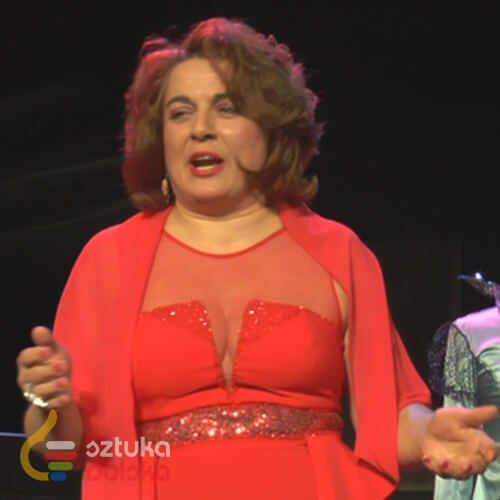 Sztuka Polska Marta Abako 74a02b37cbf3eb595257c586e267c20b