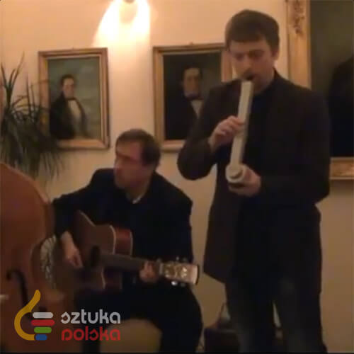Niteline Jazz