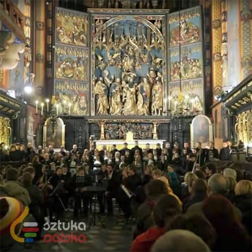 Sztuka Polska Requiem Mozart 7552468ac8f863764679f8797c07052a