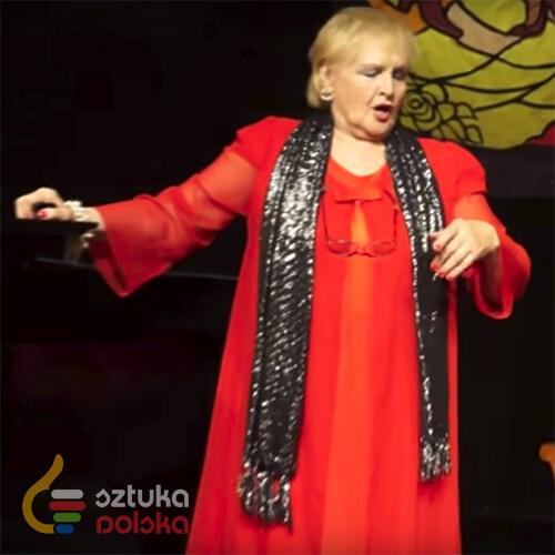 Sztuka Polska Wanda Bargielowska 73f05ce7bdb92916de404743fdeb772e