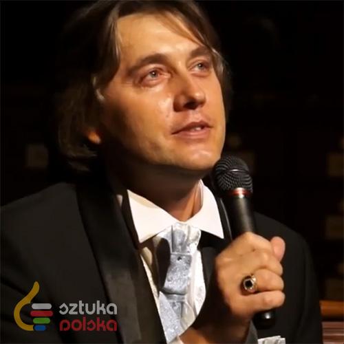 Spotkanie z Artystą - Grocholski